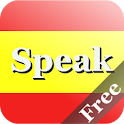 Speak Spanish Free logo