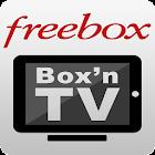 Box'n TV - Freebox Multiposte icon