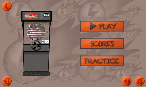Duro Race Arcade Game