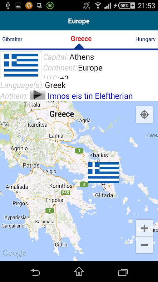 Top 10 Cheap Hotels in Anixi, Athens $50: Find the ...