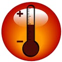 Temperature Calculator logo