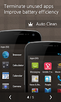 Screenshot of Masil Home - Simple Launcher