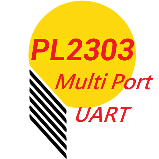 Prolific PL2303 Multi Port