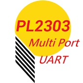 Prolific PL2303 Multi Port