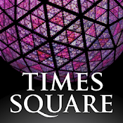 Times Square Official Ball App