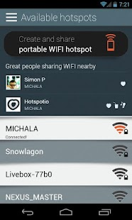Hotspotio- screenshot thumbnail
