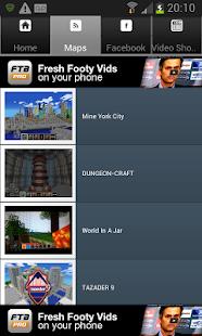 Maps For Minecraft PE- screenshot thumbnail