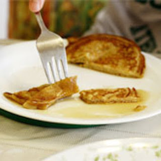 Pumpkin-Pie Pancakes