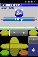 Screenshot of PaintCAD image editor