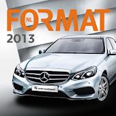 Format NL 2013