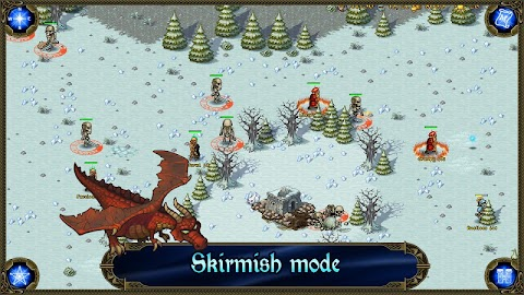 Majesty: Northern Expansion Screenshot 19