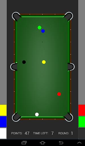 Not Pool