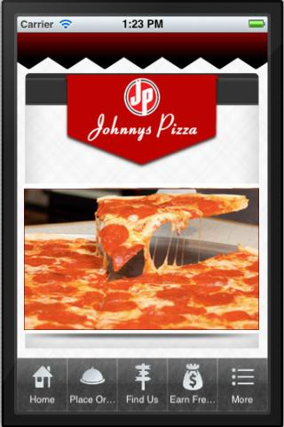 Johnny's Pizza in Apex NC