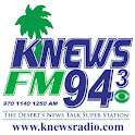 KNews Radio logo