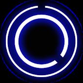 Zen Tron-Inspired Watchface