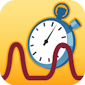 Contraction Timer Lite logo