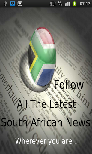 SouthAfrica NewsPapers
