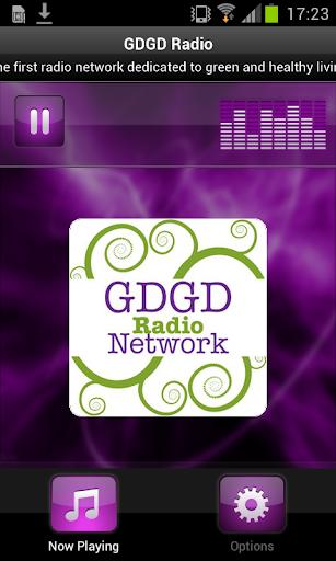 GDGD Radio