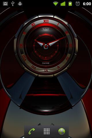 無料生活Appのズッペ目覚まし時計ウィジェット|記事Game