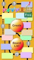 Screenshot of Idea Factory Free