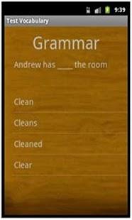 Pre-test TOEFL Grammar