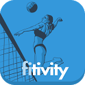 Volleyball Training icon