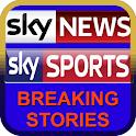 Sky News & Sky Sports News