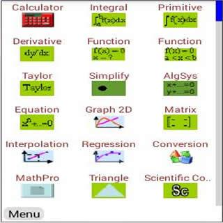 Mathematical Chemical Tools