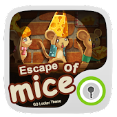 (FREE) Mice Gaming GO Locker