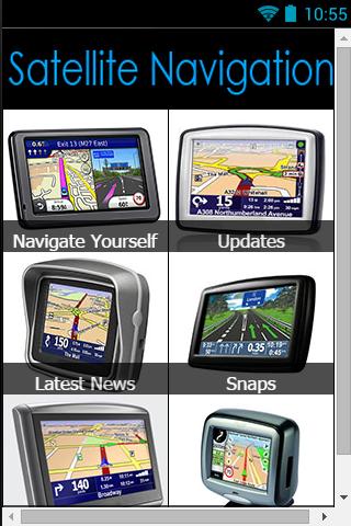 e導航 - Google Play Android 應用程式