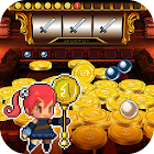 Dungeons and Coin icon