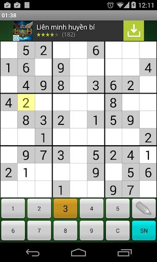 juegos Sudoku