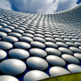 Selfridges Birmingham  by Kevin Morris - Buildings & Architecture Architectural Detail
