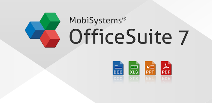 OfficeSuite Viewer 7 + PDF&HD
