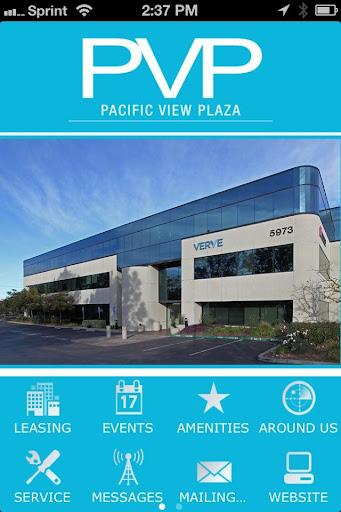 Pacific View Plaza