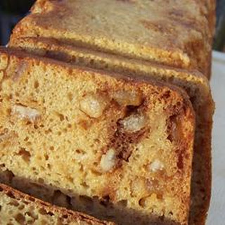 Cottage Cheese Loaf.