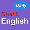 Free Speak English Daily APK for Windows 8