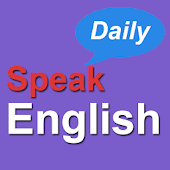 Speak English Daily