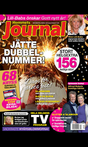 Hemmets Journal