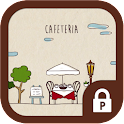 Cafeteria protector theme icon