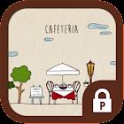 Cafeteria protector theme icon