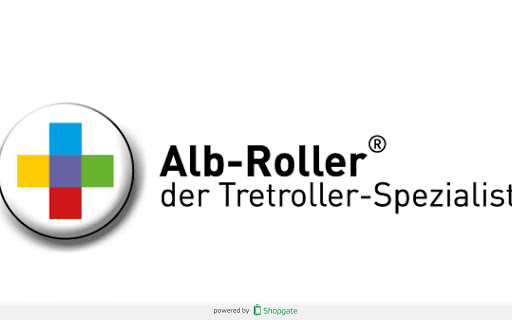 【免費購物App】Alb-Roller-APP點子
