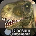 Tyrannosaurus Rex Encyclopedia icon