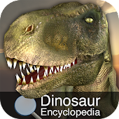 Tyrannosaurus Rex Encyclopedia