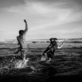 Super Kick by Dayan Ramly - Novices Only Objects & Still Life