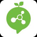 파크로니아앱 icon