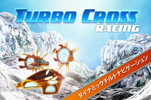ターボ クロスレーシング
