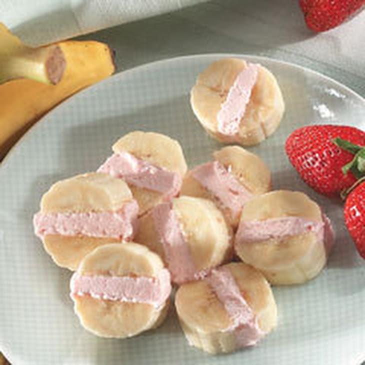 Banana Bites Recipe