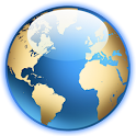 Countries Codes Reloaded icon