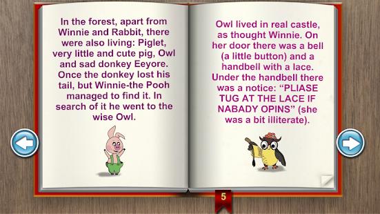 玩漫畫App|Winnie The Pooh免費|APP試玩